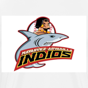 Design ~ Indios Fan Shirt
