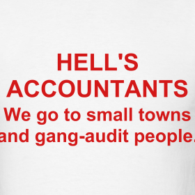 Design ~ Hell'sAccountants