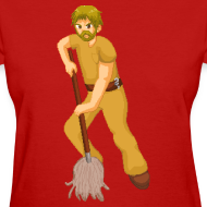 Design ~ Women's Janitor Battle
