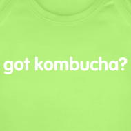 Design ~ got kombucha?