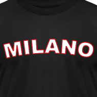 Design ~ MILANO Region T, Black