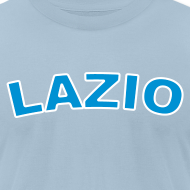 Design ~ LAZIO Region T, Light Blue