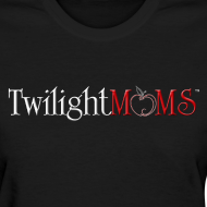 Design ~ TwilightMOMS T-Shirt