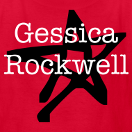 Design ~ Gessica Rockwell Youth Shirt