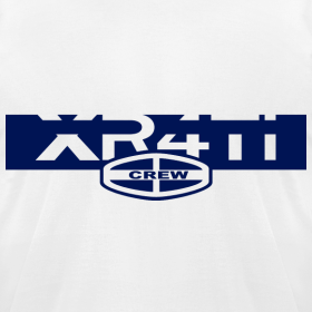 Design ~ XR4Ti Crew