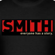 Design ~ Men's Smith Tee