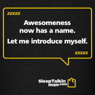 Design ~ MENS: Awesomeness now has a name.