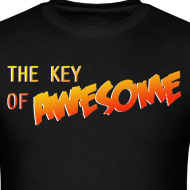 Design ~ The Key of Awesome Logo Men