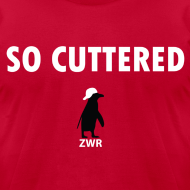 Design ~ So Cuttered - Mens AA
