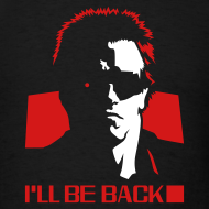 Design ~ Terminator: I'll Be Back