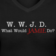 Design ~ What Would Jamie Do?