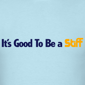 Design ~ DenverStiffs: It's Good To Be A Stiff