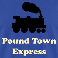 Design ~ Pound Town