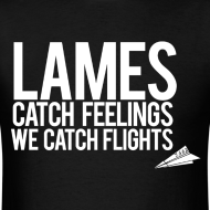 Design ~ Lames Catch Feelings (Original)