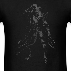 Design ~ Primal Warrior RuneScape T