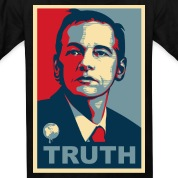 Assange Truth Wikileaks Kids' Shirts