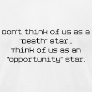 Design ~ Opportunity Star