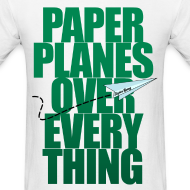 Design ~ Planes over Everything