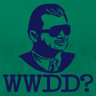 Design ~ WWDD? Men's American Apparel Tee