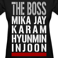Design ~ |THE BOSS| - We are THE BOSS