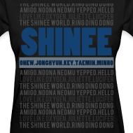 Design ~ |SHINee| - All About SHINee