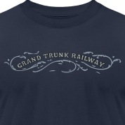 Grand Trunk Railway T-Shirts