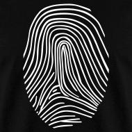 Design ~ Fingerprint T-shirt