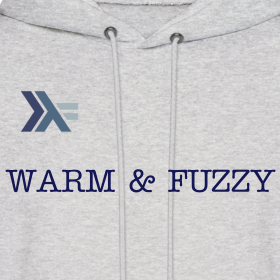 Design ~ Warm and Fuzzy