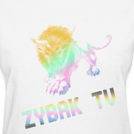 Design ~ ZybakTV Shirt