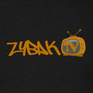 Design ~ ZybakTV Logo Shirt