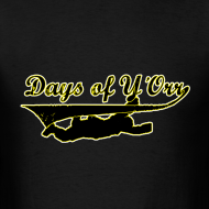 Design ~ Days of Y'Orr - Men's standard weight