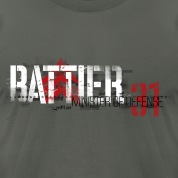 Battier - Minister of Defense