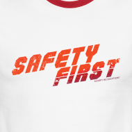 Design ~ SAFETY FIRST!!!!