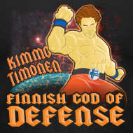 Design ~ Kimmo God