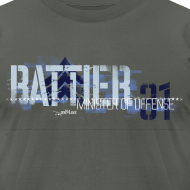 Design ~ Battier-Memphis