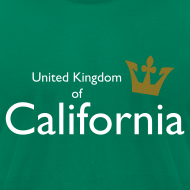 Design ~ United Kingdom of California