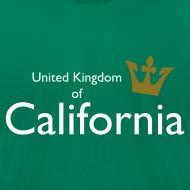 Design ~ United Kingdom of California