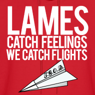 Design ~ Lames Catch Feelings