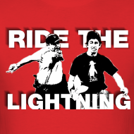 Design ~ RIDE THE LIGHTNING RETURNS