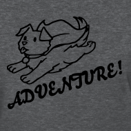 Design ~ Nummy Muffin ADVENTURE Tee (Women's)