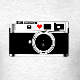 Design ~ Rangefinder Love
