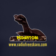Design ~ Pedantor! (Long Sleeve T-Shirt)
