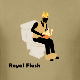 Design ~ Royal Flush
