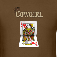 Design ~ Ride it Cowgirl