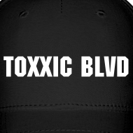 Design ~ Toxxic Blvd Cap