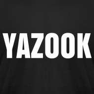 Design ~ YAZOOK men's t-shirt