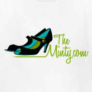 Design ~ The Minty kid's shirt