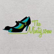 Design ~ The Minty kid's hoodie
