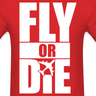 Design ~ Fly or Die