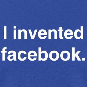 Invented facebook jerrycavallaro